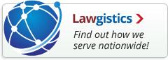 Lawgistics